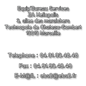 Equip Bureau Services Contacts